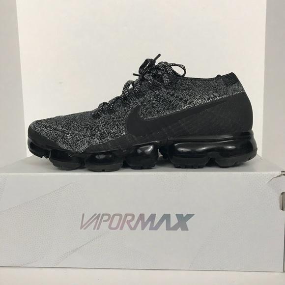 Zapatos Air Nike Nueva Air Zapatos Vapormax Flyknit Poshmark Oreo 260931